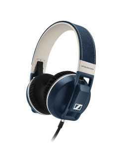 Наушники  Sennheiser URBANITE XL denim Sennheiser