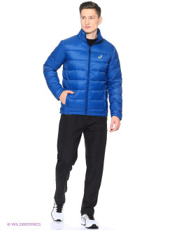 Куртка PADDED JACKET ASICS