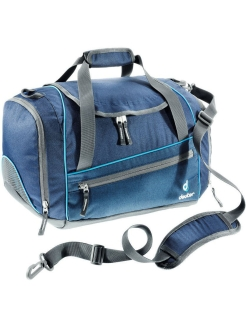 Сумка на плечо Deuter 2016-17 Hopper midnight-turquoise Deuter