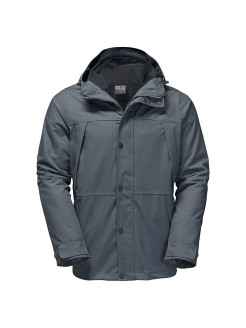 Куртка HARBOUR BAY Jack Wolfskin
